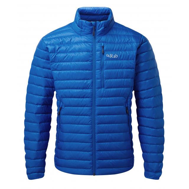 Rab - Men's Microlight Jacket in Alamosa CO