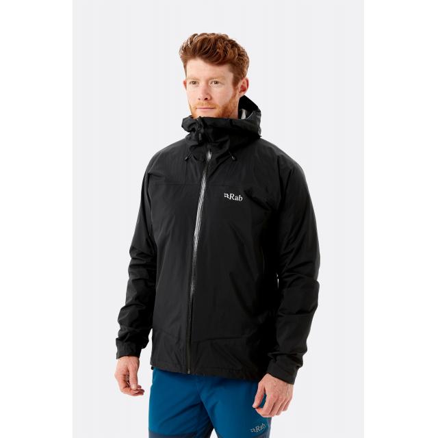 Rab - Men's Downpour Plus 2.0 Jacket in Boulder CO