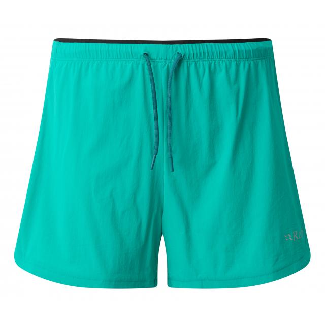 Rab - Talus Shorts Womens in Alamosa CO