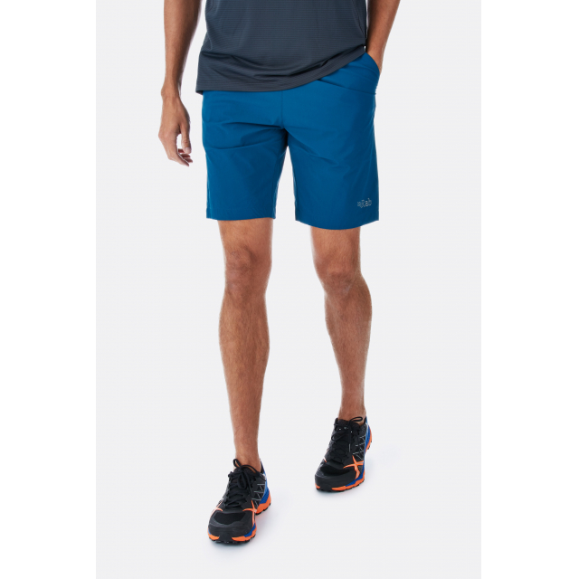 Rab - Men's Momentum Shorts in Alamosa CO