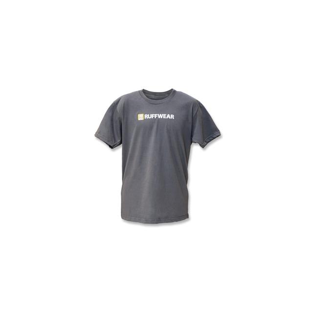 Ruffwear - Ruffwear Mens Logo T-Shirt
