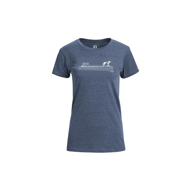 Ruffwear - Ruffwear Women's SUP Dog T-Shirt