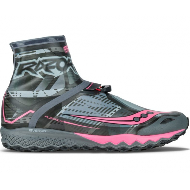 Saucony - Women's Razor Ice+ in Squamish BC
