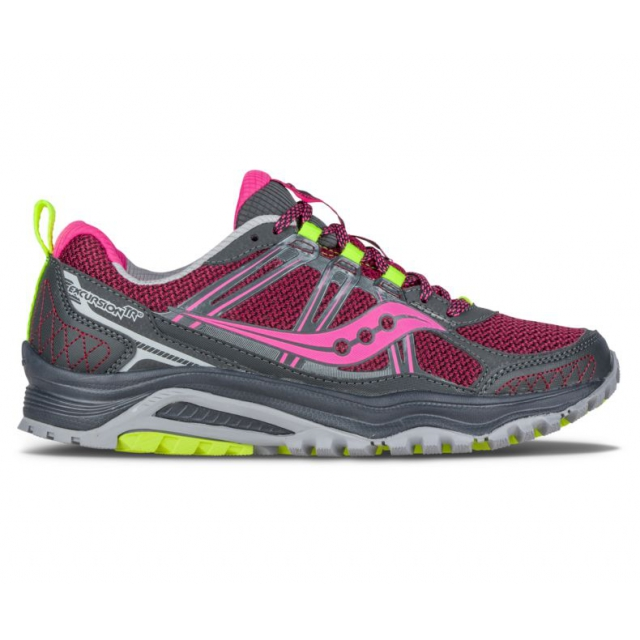 aacd7a9f383c Saucony   Women s Grid Excursion Tr10