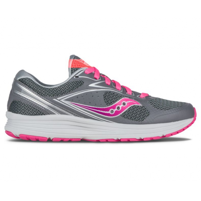 Saucony - Women's Grid Seeker