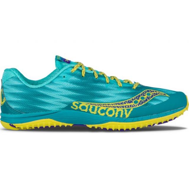 Saucony - Women's Kilkenny Xc Flat