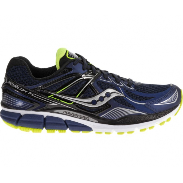 Saucony - Men's Echelon 5 Wide