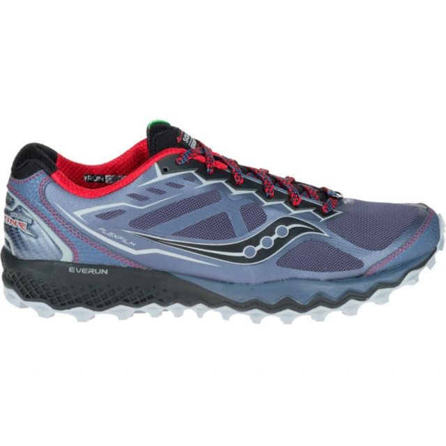 Saucony - Men's Peregrine 6 in Squamish BC