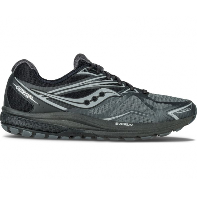 Saucony - Men's Ride 9 Reflex
