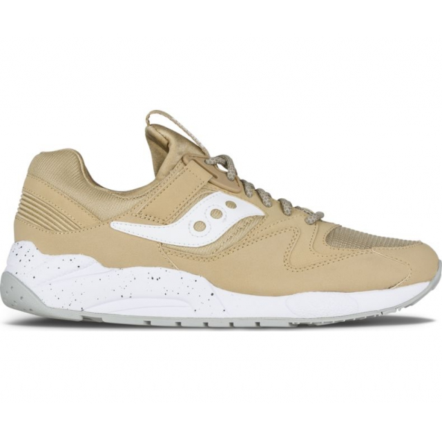 Saucony - Men's Grid 9000