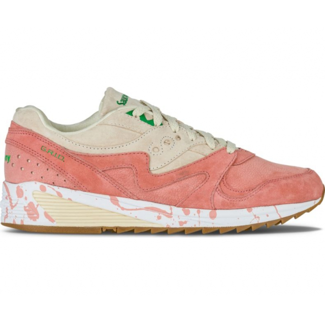 Saucony - Men's Grid 8000 Premium