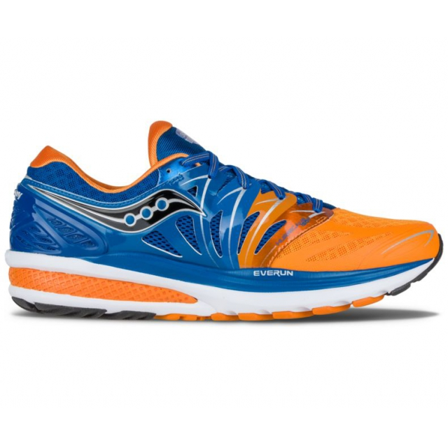 Saucony - Men's Hurricane Iso 2
