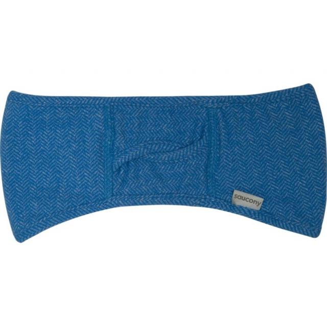 Saucony - Women's Brisk Headband