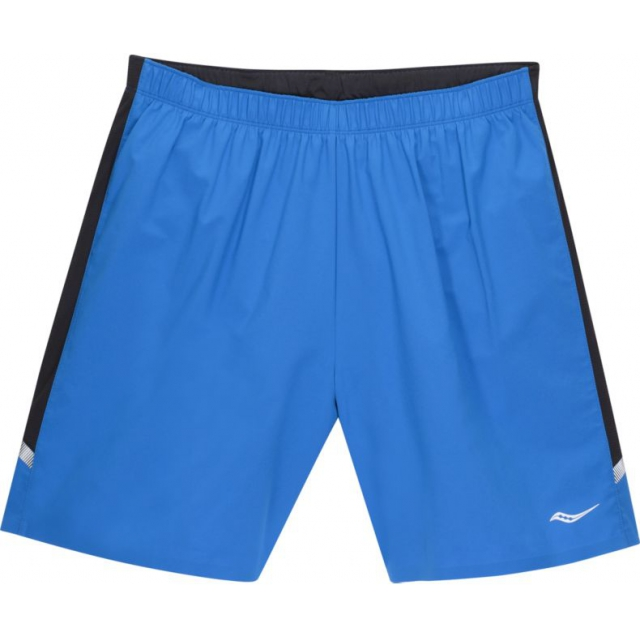 Saucony - Men's Run Lux Short