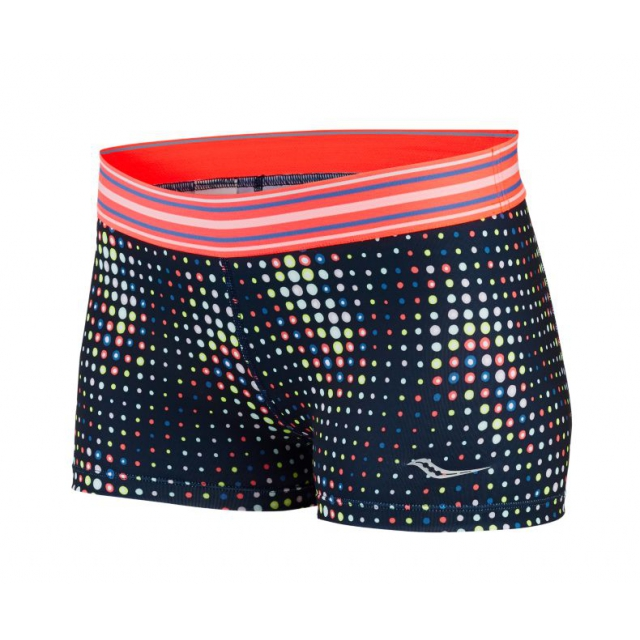 Saucony - Women's Rock-It Tight Short