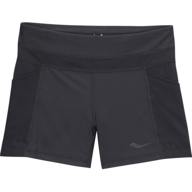 Saucony - Women's Bullet Tight Short