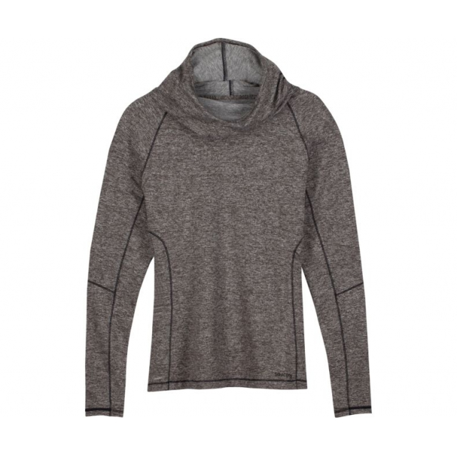 Saucony - Women's Run Strong Hoodie
