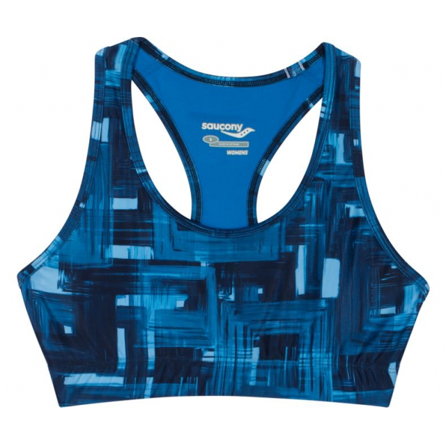 Saucony - Women's Rock-It Bra Top