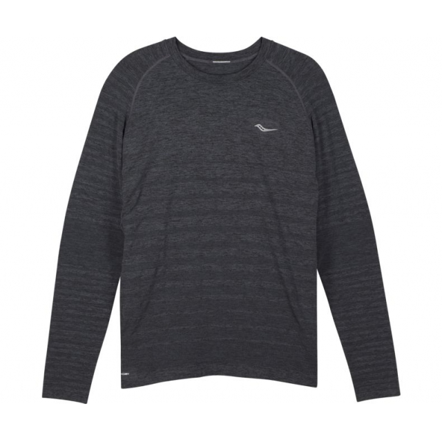 Saucony - Men's Dash Seamless Ls