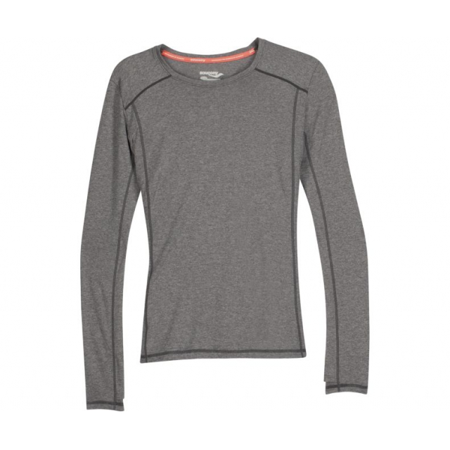 Saucony - Women's Velocity Long Sleeve