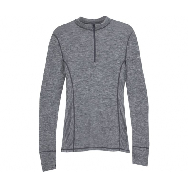 Saucony - Women's Ridge Runner Base Layer Ls