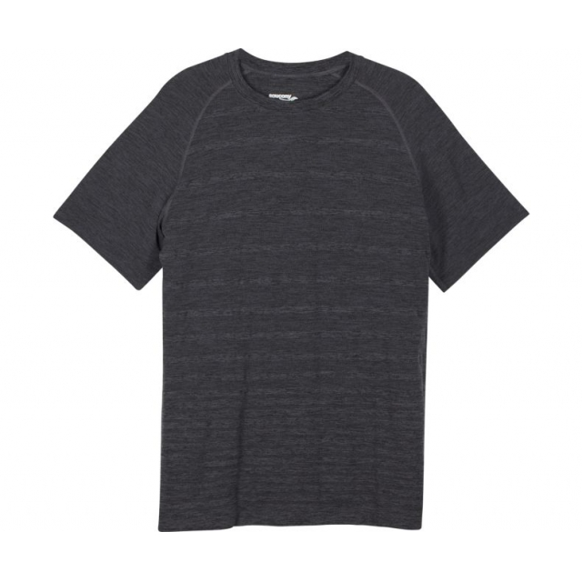 Saucony - Men's Dash Seamless Short Sleeve