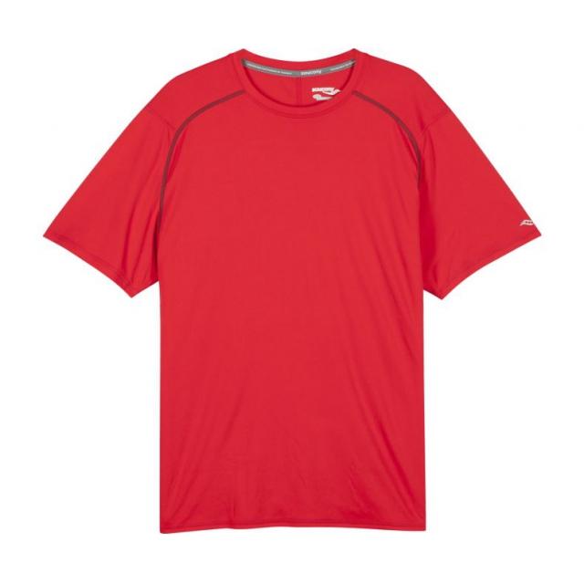 Saucony - Men's Velocity Short Sleeve