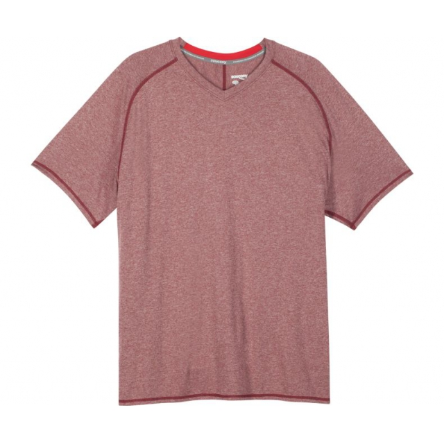 Saucony - Men's Velocity V-Neck