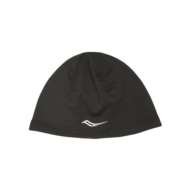 Saucony - Women's Omni Ponytail Skull Cap