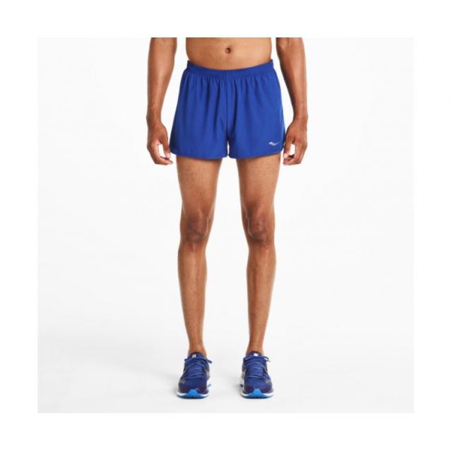 Saucony - Men's Endorphin Split Short