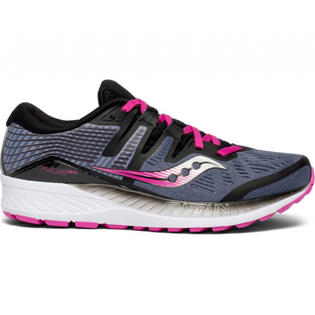 Saucony - Women's Ride ISO in Duluth MN