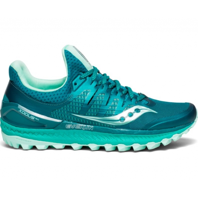 xodus iso lr trail running shoe