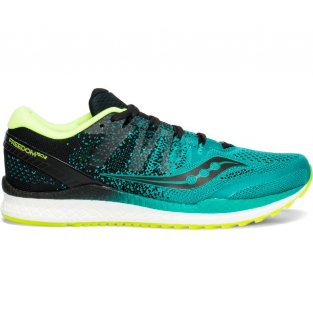 Saucony - FREEDOM ISO 2 in Colorado Springs CO
