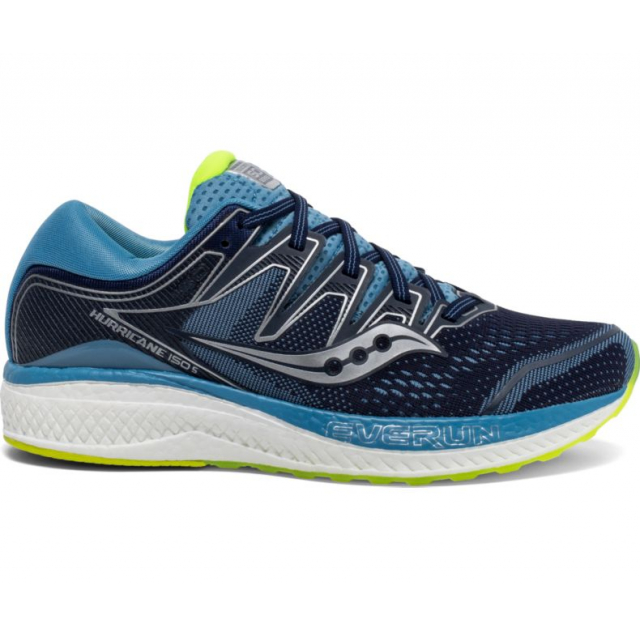Saucony - Women's Hurricane ISO 5 in Knoxville TN