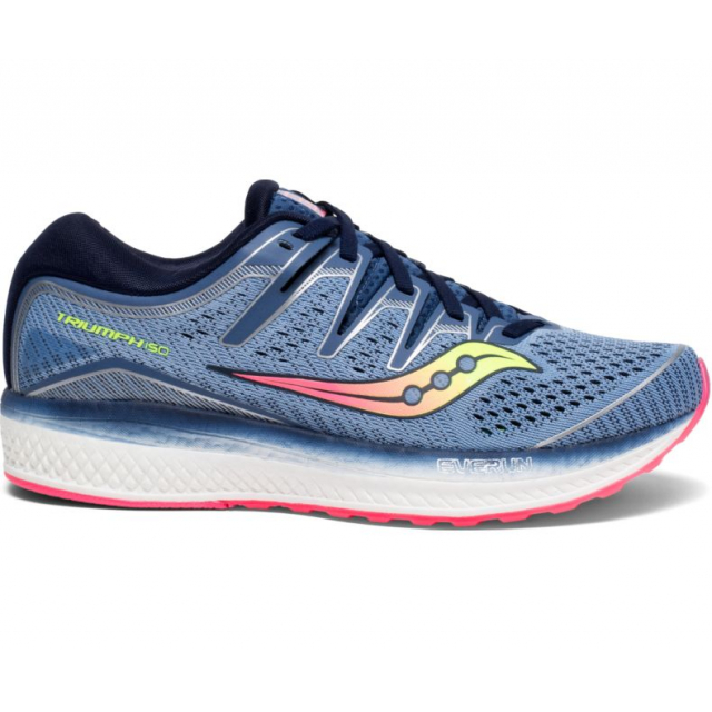 Saucony - Women's Triumph ISO 5 in Knoxville TN