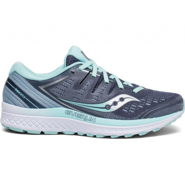 Saucony - Women's Guide ISO 2 in Colorado Springs CO