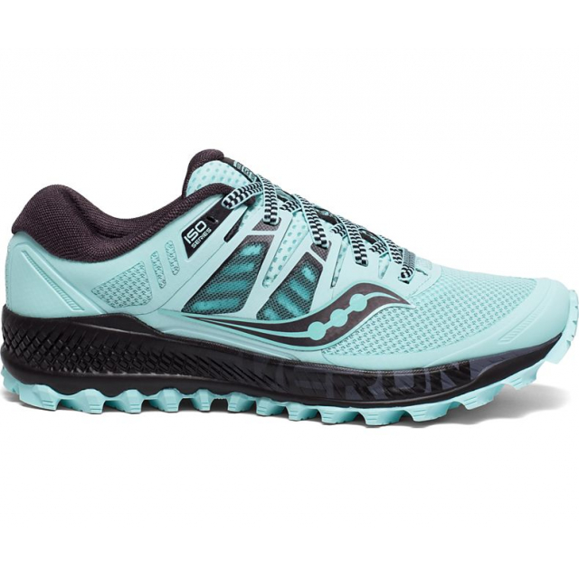 Saucony - Women's Peregrine ISO in Knoxville TN