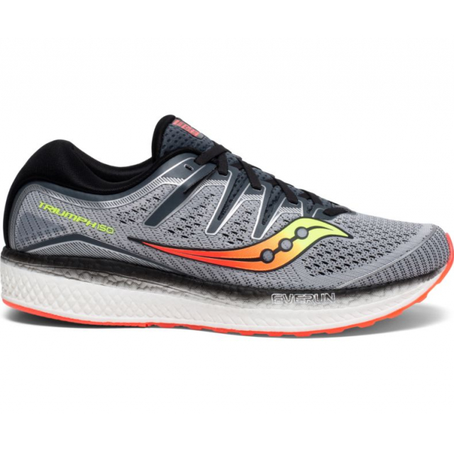 Saucony - Men's Triumph ISO 5 in Colorado Springs CO