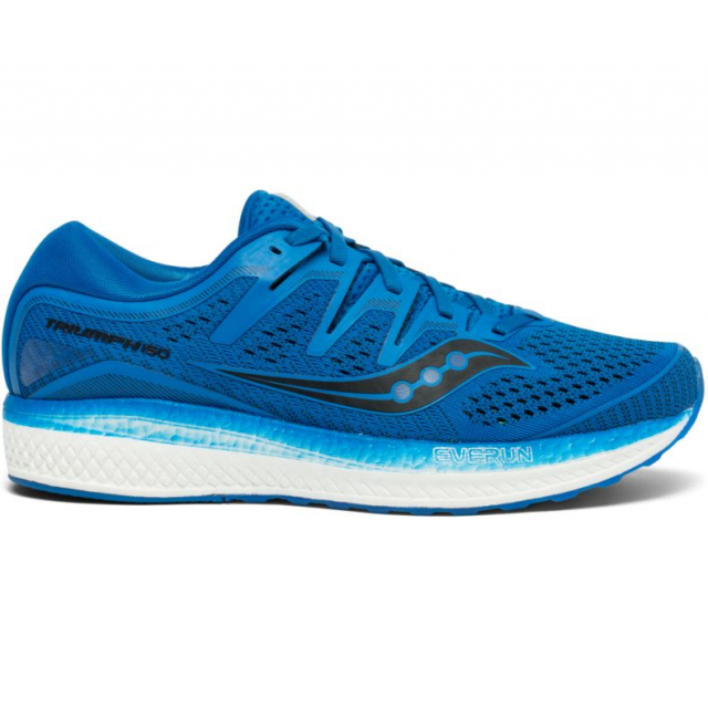 Saucony - Men's Triumph ISO 5 in Knoxville TN