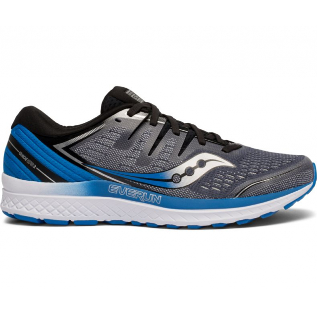 Saucony - Men's Guide ISO 2