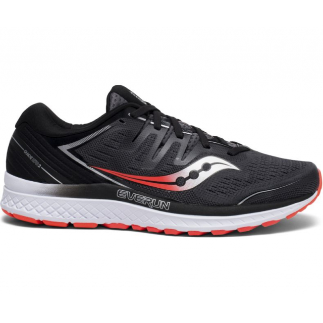 Saucony - Men's Guide ISO 2 in Colorado Springs CO