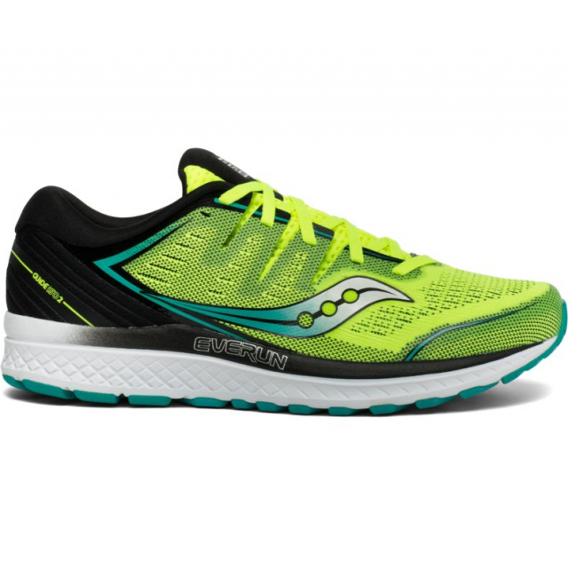 Saucony - Men's Guide ISO 2 in Knoxville TN