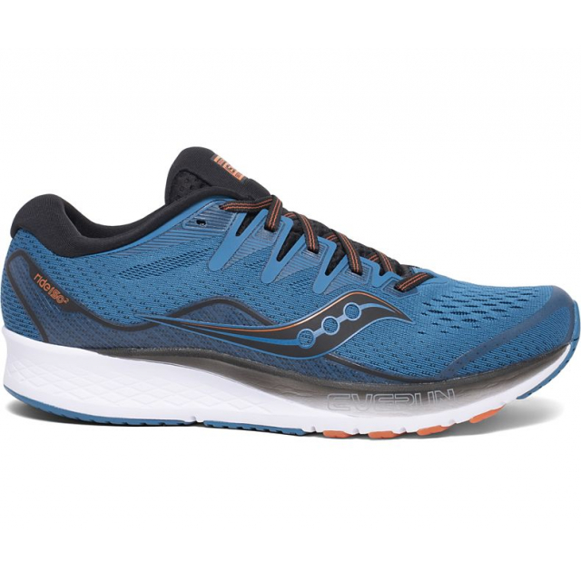 Saucony - Men's Ride ISO 2 in Knoxville TN