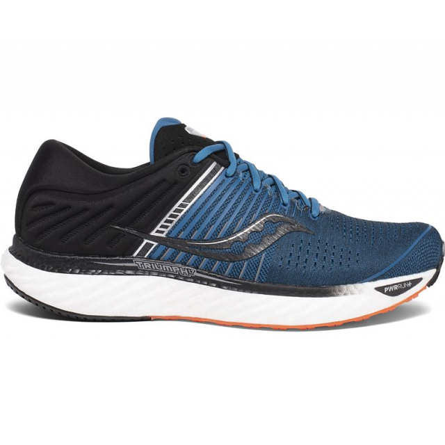 Saucony - Men's Triumph 17 in Colorado Springs CO