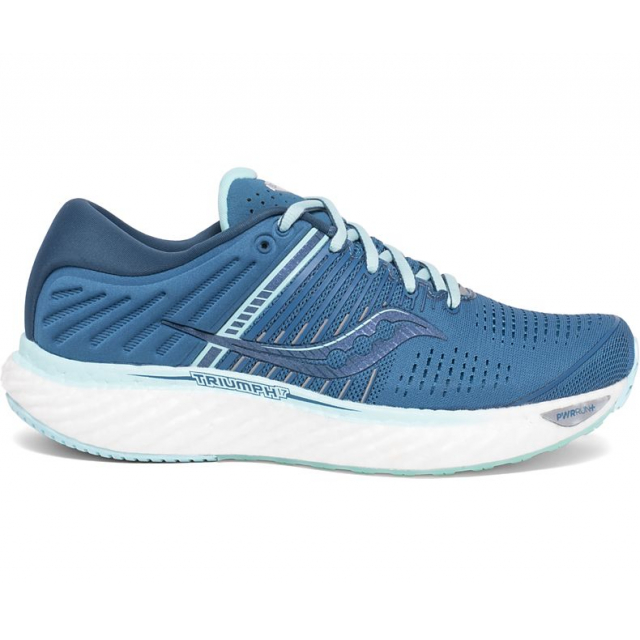 Saucony - Women's Triumph 17 in Colorado Springs CO
