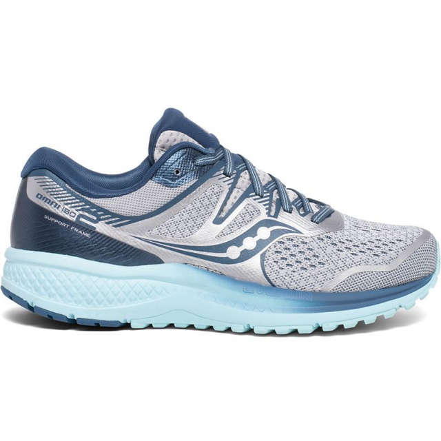 Saucony - Women's Omni ISO 2 in Lancaster PA