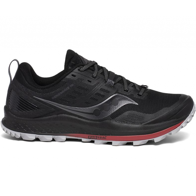 Saucony - Men's Peregrine 10 - Wide in Colorado Springs CO