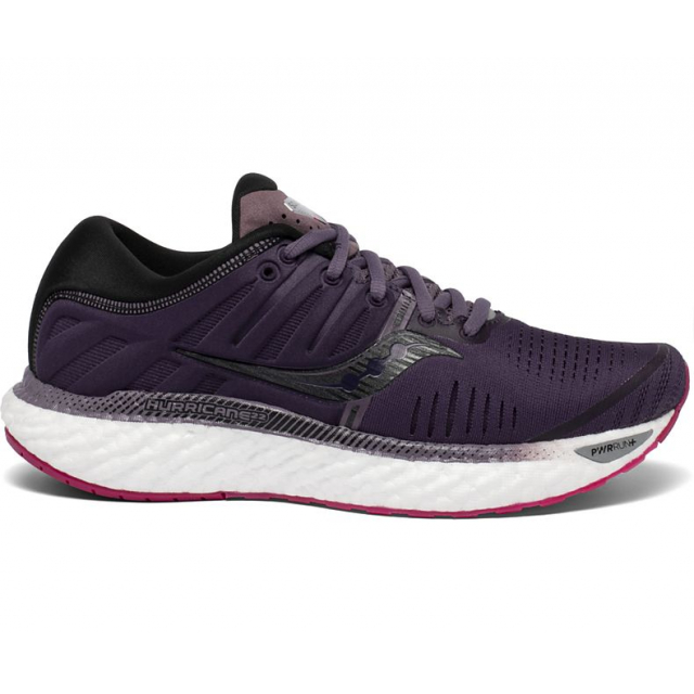 Saucony - Women's Hurricane 22 in Duluth MN
