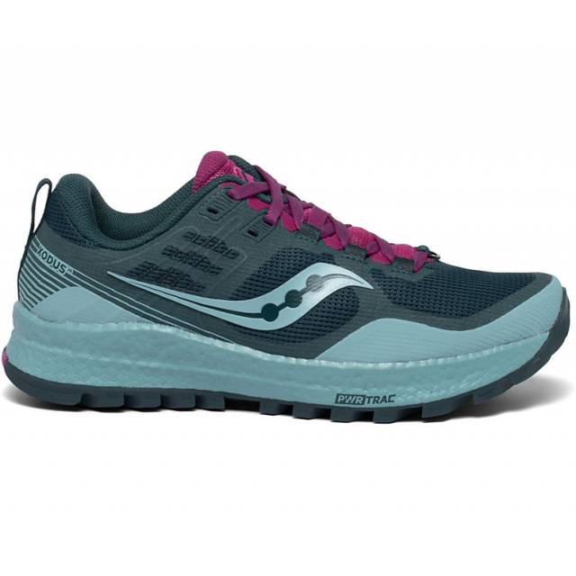 Saucony - Women's Xodus 10 in Colorado Springs CO
