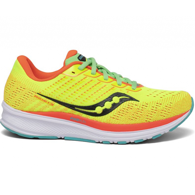 Saucony - Kid's Ride 13 in Knoxville TN